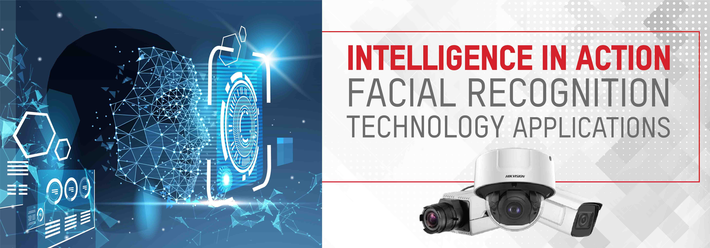 กล้องตรวจจับใบหน้า Hikvision ระบบ A.I. (Artificial Intelligence) หรือระบบปัญญาประดิษฐ์